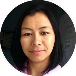 Tsering Yangsom